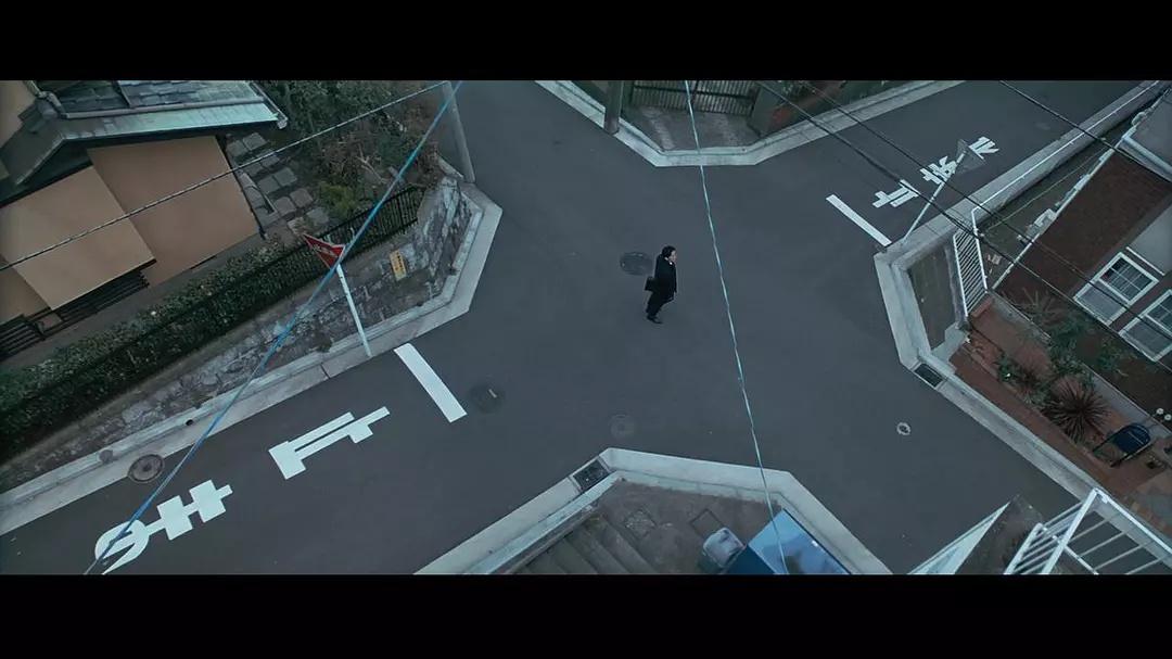 The Third Murder (Sandome no satsujin) [Sub: Eng]