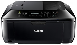 Canon PIXMA MX454 Driver Download and Manual Setup