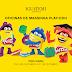 Iguatemi Alphaville inaugura oficina de massinha Play-Doh