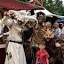 Un centenar de puestos y 70 actos tendrá el mercado medieval de Arteagabeitia-Zuazo