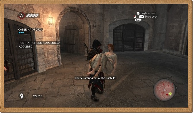 Assassins Creed Brotherhood - Download Games Free for PC
