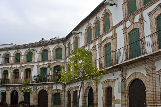 Dólmenes de Antequera y su patrimonio cercano: Archidona