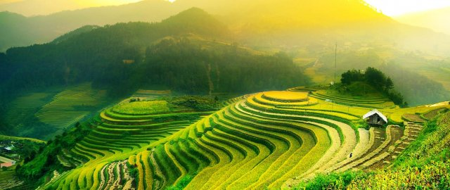 Vietnam among Rough Guide's 20 most beautiful countries