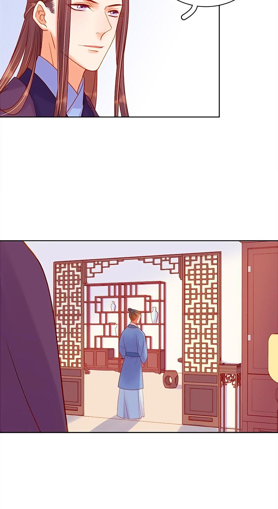Xuân Khuê Bí Lục: Xưởng Công Thái Liêu Nhân chap 72 - Trang 10