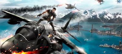 Just Cause 2 game image