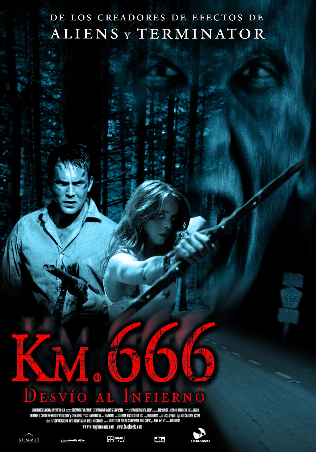 Las 7 peores películas de terror (que deberías evitar a toda costa ...