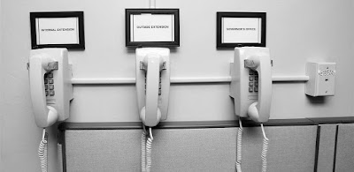 Death row phones
