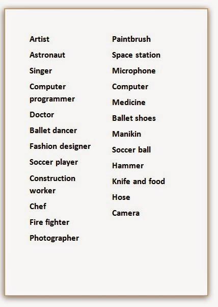 Project Fun Job Applications! ~ ESL Job Lesson ~ Mrs Baia\u0027s Classroom