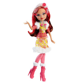 EAH Epic Winter Rosabella Beauty Doll