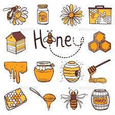Pure Honey 100%