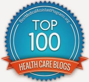 Top 100 Health Care Blogs