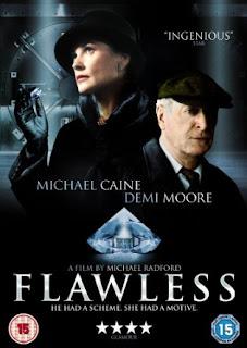 Flawless (2007) เพชรไร้ตำหนิ แผนปล้นไม่มีที่ติ [Soundtrack บรรยายไทย]