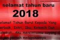Gambar Tahun Baru 2018 - 46