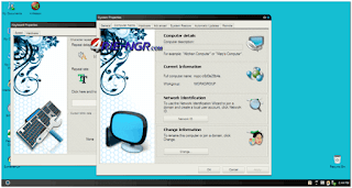 Windows XP Pro 32bit (x86) BlackElegant Edition 2017