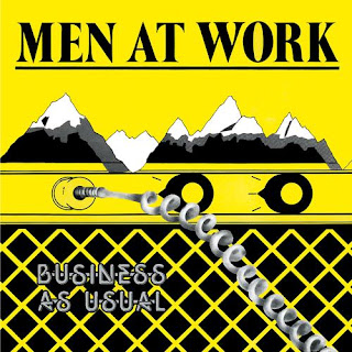 Who Can It Be Now? by Men at Work (1982)