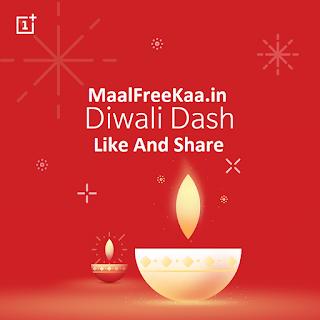 Diwali Freebie Loot