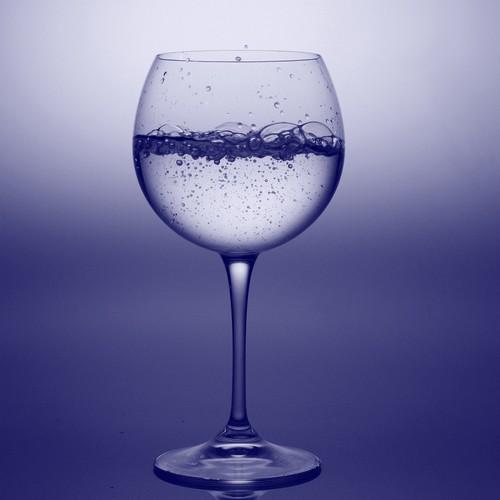 お金持ちは水にこだわる?