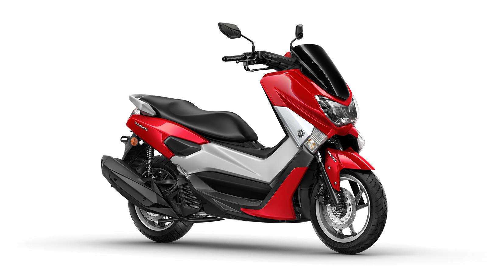 Daftar Harga Motor Matic Yamaha