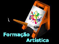 Formação Artística