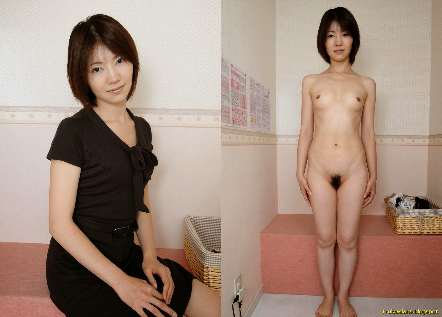 Japanese Girl Big White Cock