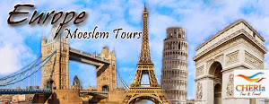 wisata muslim eropa