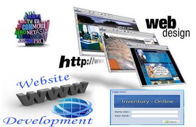 Jasa Pembuatan Web Profesional