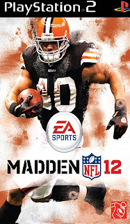 Madden NFL 12 (PS2)