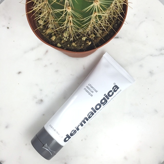 Dermalogica Charcoal Rescue Masque: A quick review