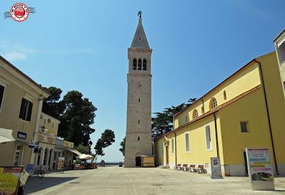 Novigrad, Istria, Croacia