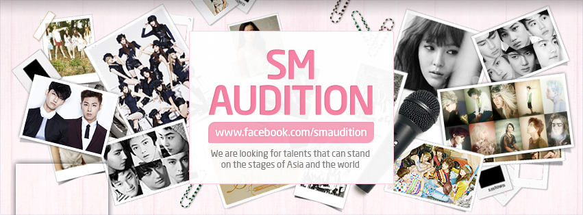 Oh    Jadi Begini SM Global Audition    ? [PART 1