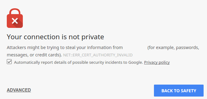 Cara Install SSL Let's Encrypt Apache (Ubuntu / Debian)