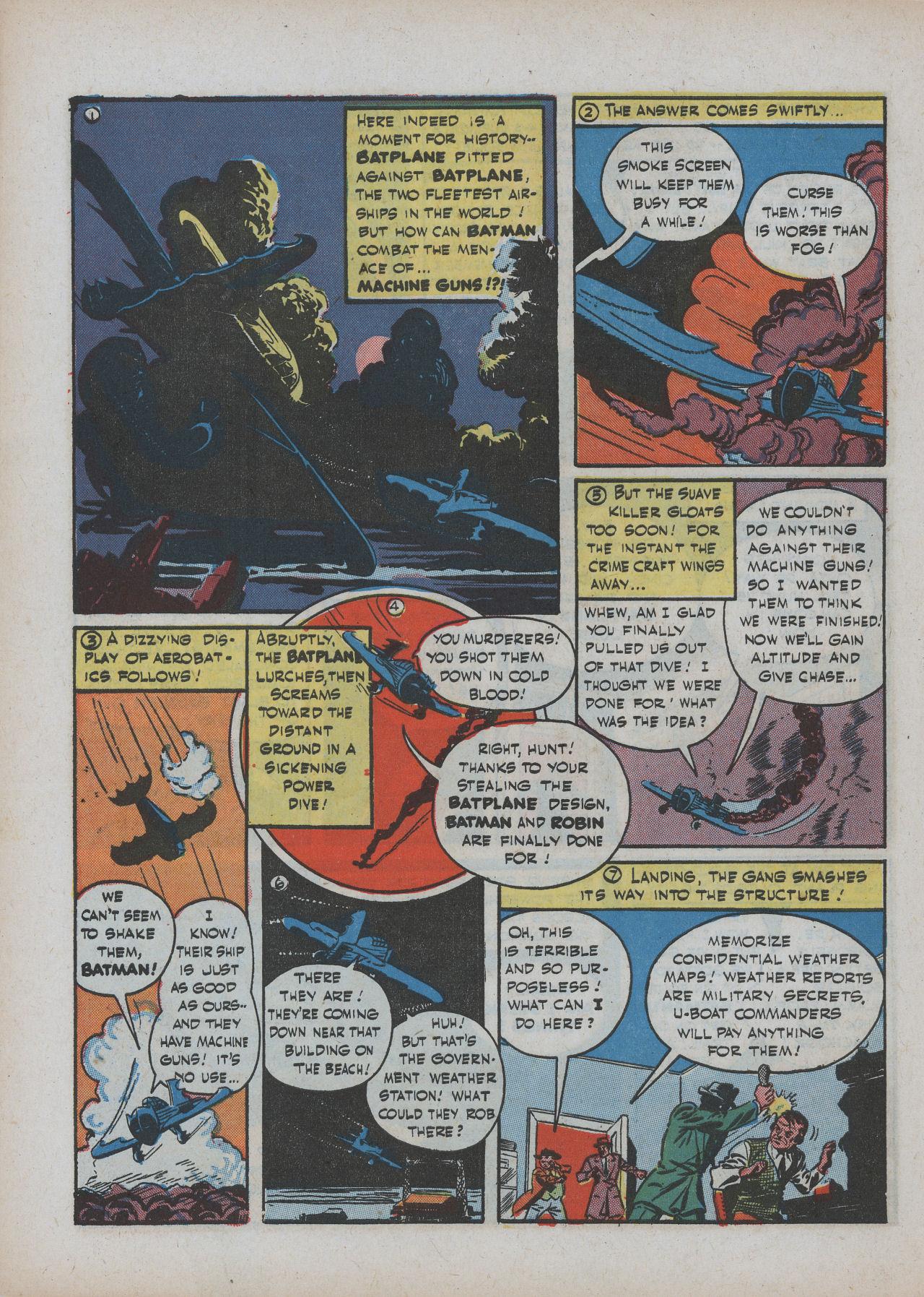 Read online World's Finest Comics comic -  Issue #10 - 88
