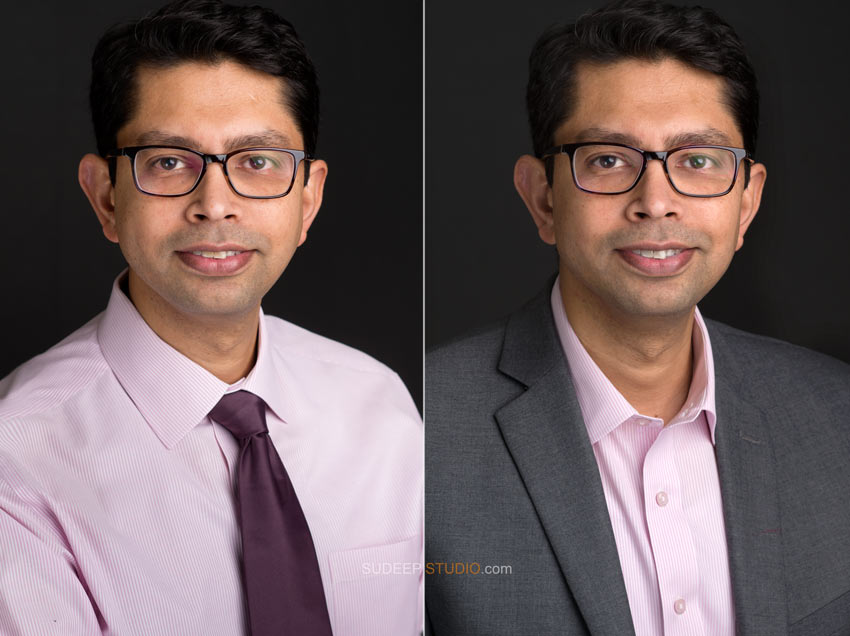 Professional Headshots Executive Ford Motor Company - Sudeep Studio.com Ann Arbor Headshot Photographer