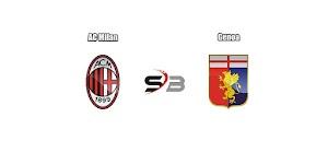 Prediksi Bola AC Milan vs Genoa 22 Oktober 2017