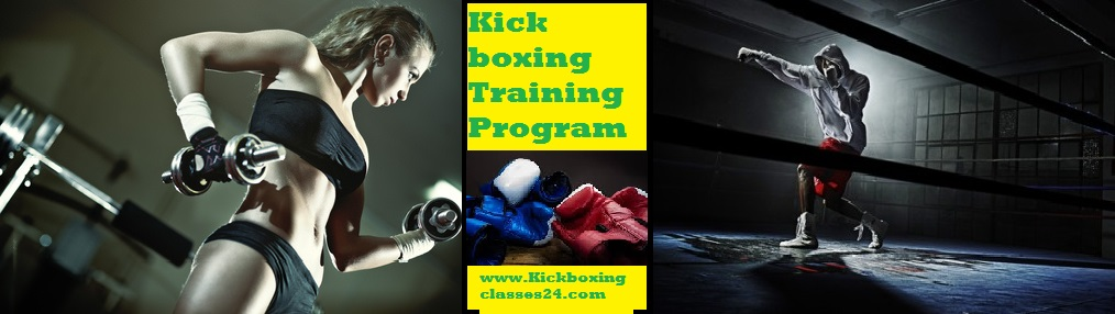 Kickboxing Training Program And Videos To Do At Home, Gyms