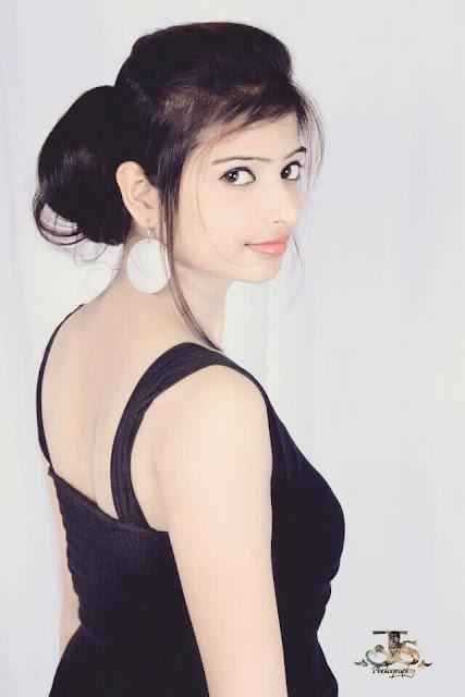 Bhojpuri Actress Priyanka Maharaj