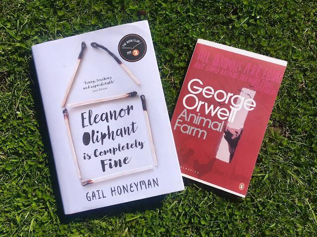 Goodreads 2018 Reading Challenge: April / Breathe Life
