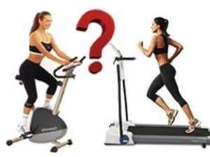 Велотренажер или беговая дорожка: что лучше для похудения