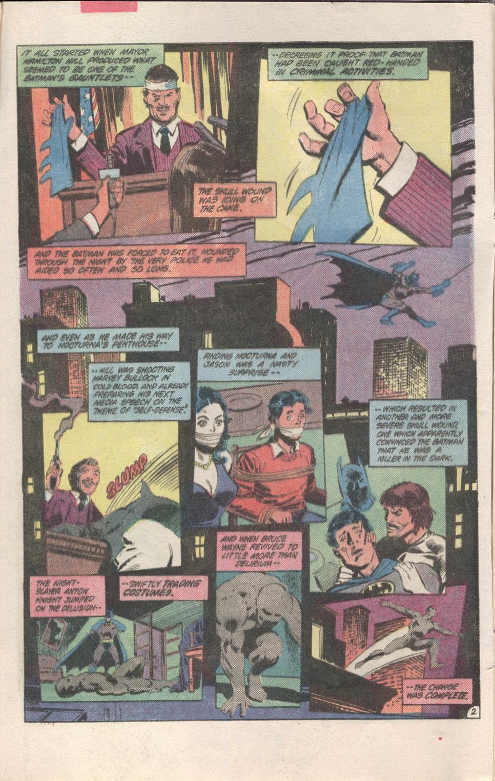 Detective Comics (1937) 547 Page 3