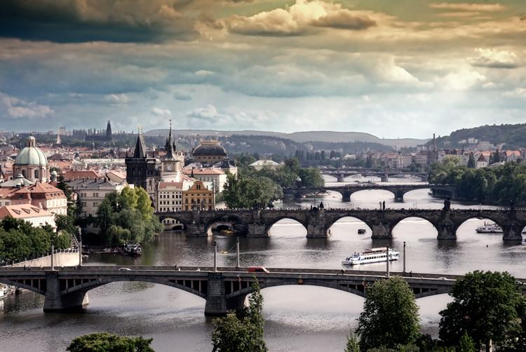 Prague, Czech Republic | Tourist Destinations
