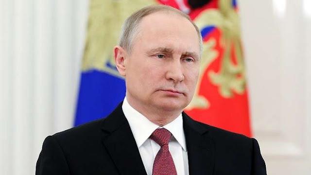روسيا تعلق على الضربة الغربية لسوريا وتعتبرها عدوان على بلد مستقل يتصدر محاربي الإرهاب