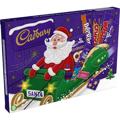 Cadburys selection box