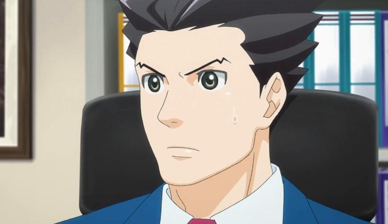 Ace Attorney Episode 18 Subtitle Indonesia
