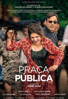Praça Pública - BDRip Dual Áudio