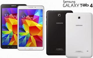 Samsung Galaxy Tab 4 8.0 inci