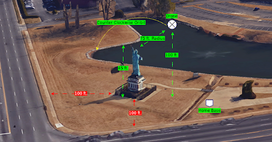 Showcase: The Statue of Liberty Replica