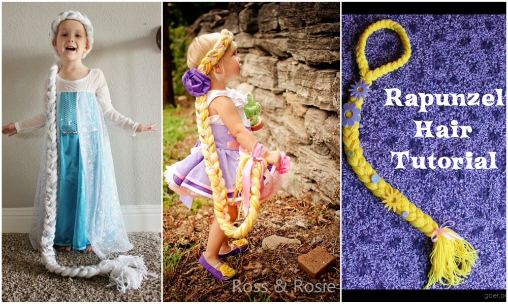 HALLOWEEN-COSTUME-DISFRACES-KIDS-NIÑOS-DIY-MAMAYNENE-PRINCESAS-DISNEY
