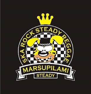 Marsupilami Steady Mp3