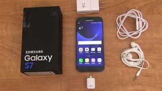 Kelebihan Samsung Galaxy S7