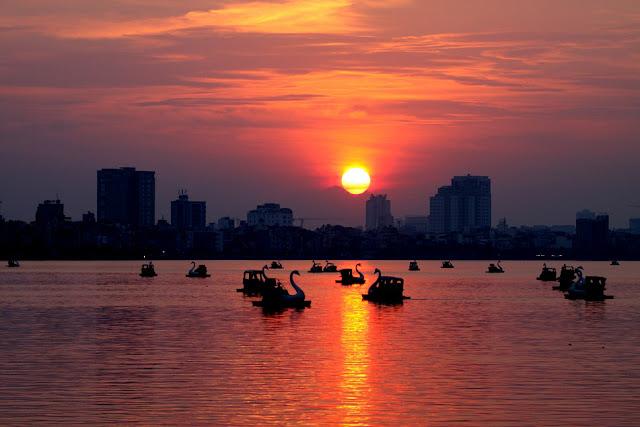 Phú Thượng, Tây Hồ, Hà Nội, Việt Nam